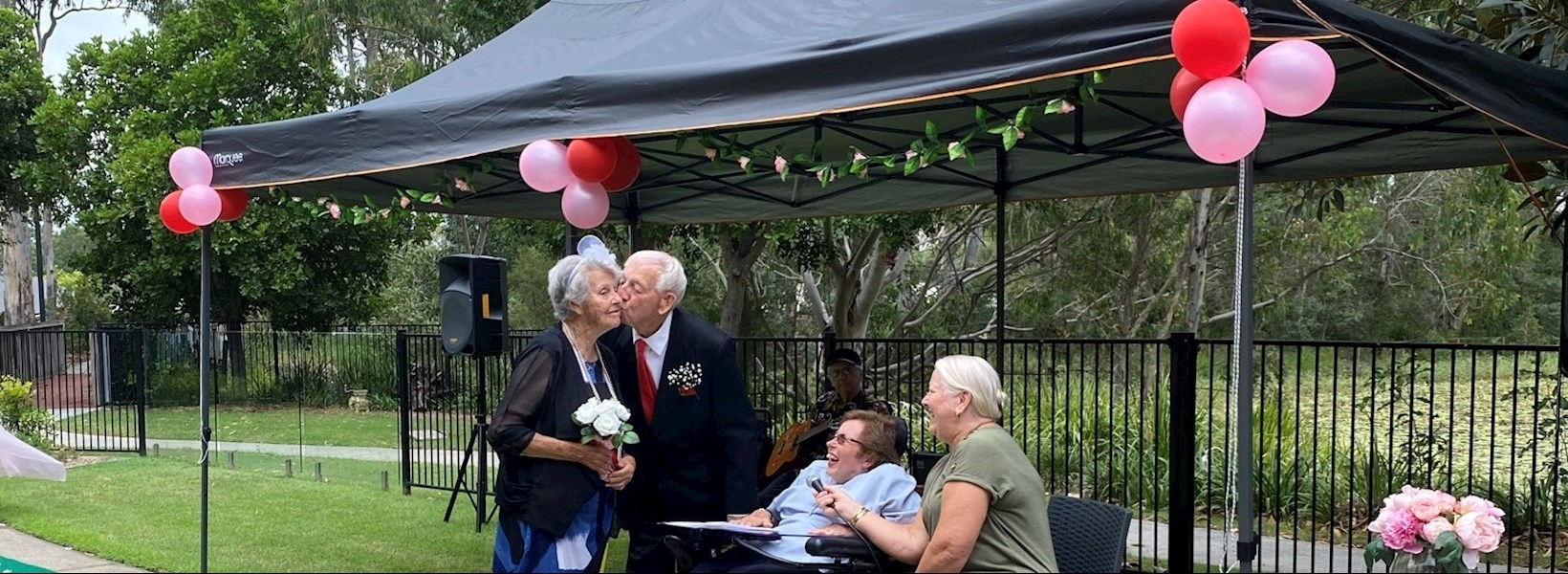 Moreton Shores Clifford and Shirley vow renewal.jpeg