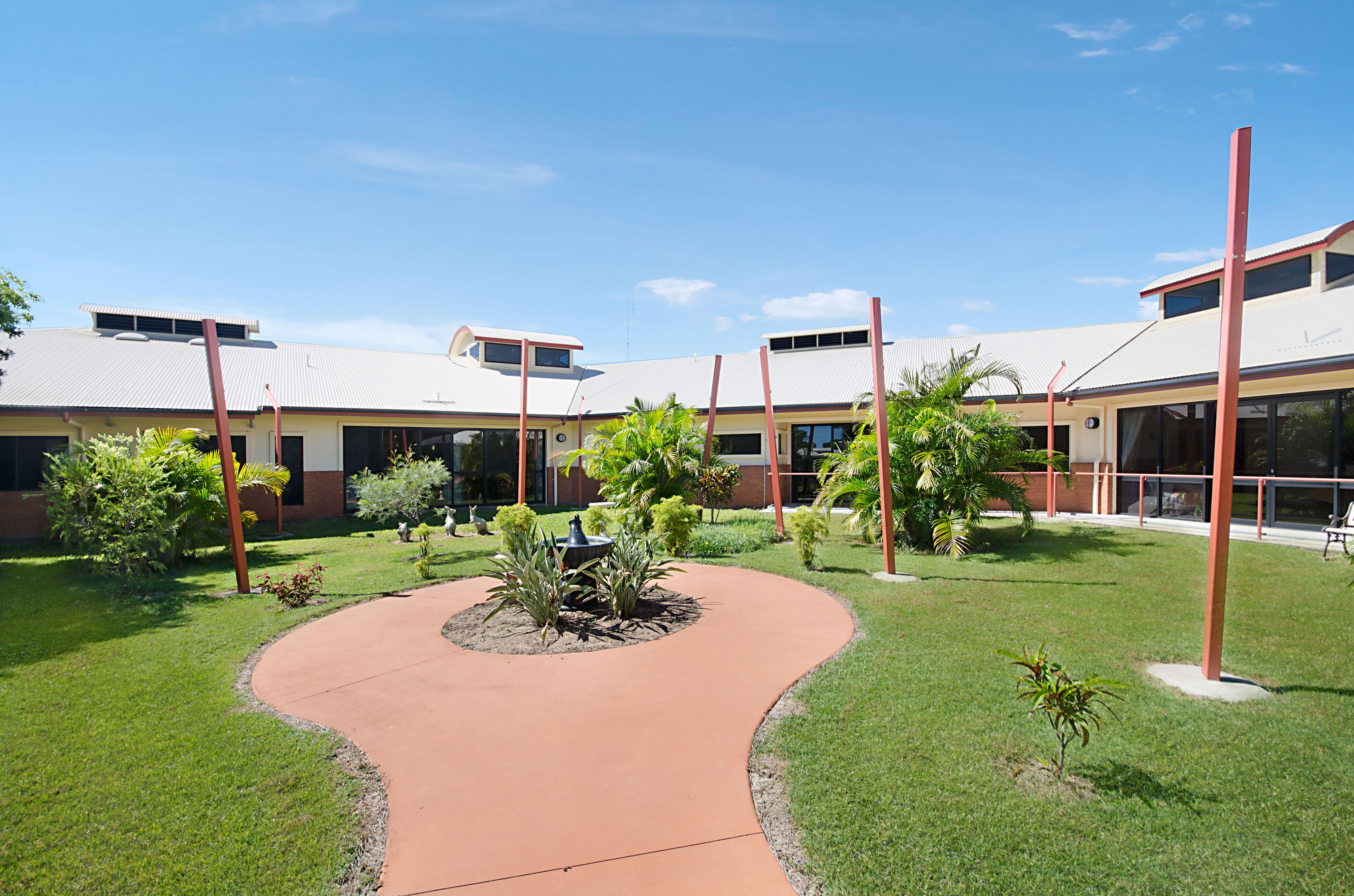 Bowen, Cunningham Villas
